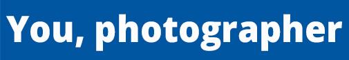 Você Fotógrafo
